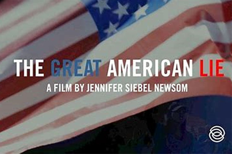 Review: The Great American Lie