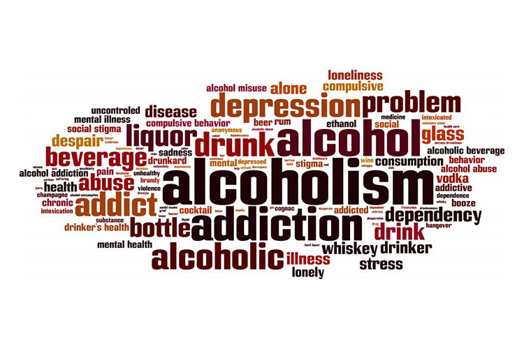 Mental Health and Substance Abuse Recommendations